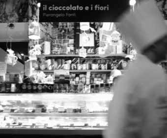 January @Mercato Centrale Roma Termini
